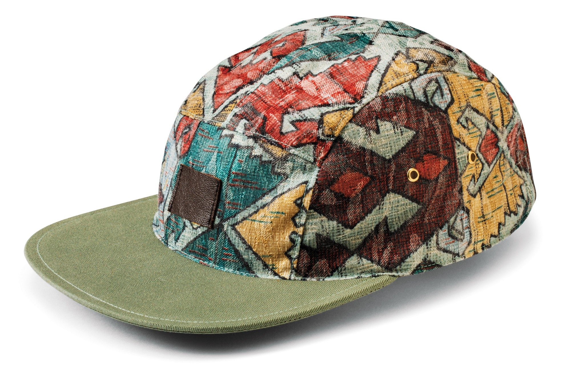 Hat $50 by Nathan Dueck