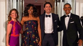The best looks from last night's state dinner at the White House