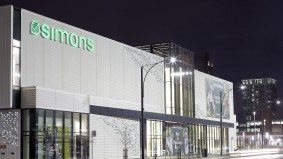 Inside Ontario's first Simons, now open at Square One