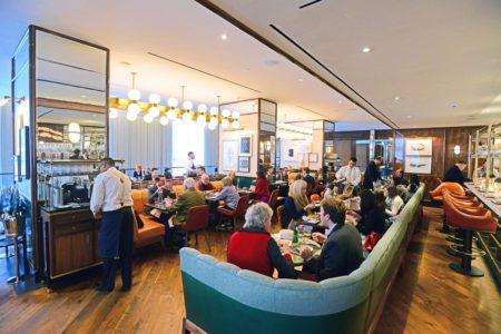 Best Toronto Restaurants 2016: Café Boulud