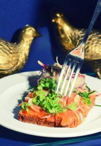 Best Toronto Restaurants 2016: Chabrol