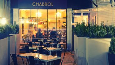 Best Toronto Restaurants 2016: Chabrol