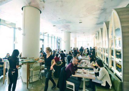 Best Toronto Restaurants 2016: Figo