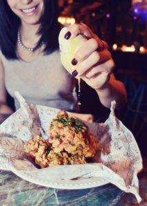 Best Toronto Restaurants 2016: Frings