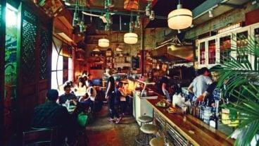 Best Toronto Restaurants 2016: Hanmoto