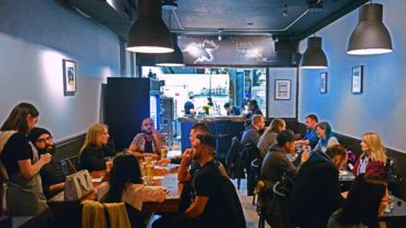 Best Restaurants Toronto 2016: Loka