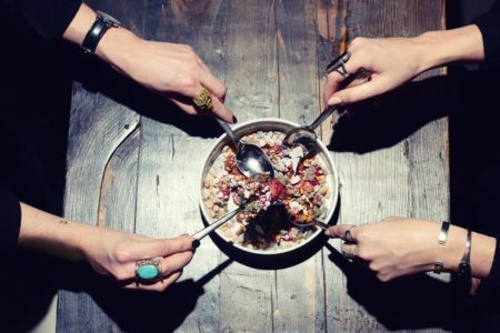 Best Toronto Restaurants 2016: Omaw
