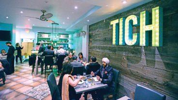 Best Toronto Restaurants 2016: TICH