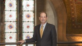 Q&A: Joshua Basseches, the man who plans to shake up the ROM (but not the Crystal)
