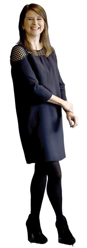 Martha Sharpe