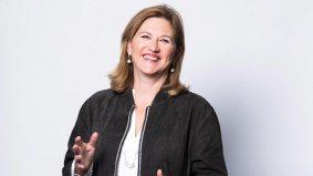 Q&A: Mary Ann Turcke, president of Bell Media
