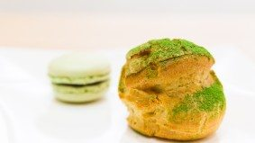 Tsujiri is Toronto's new all-matcha café and bakery