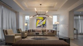 Condo of the Week: $2.8 million for a house-sized suite on St. Clair