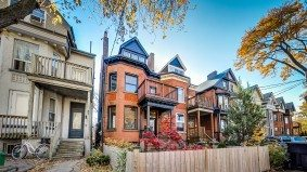 Sale of the Week: The $1.95-million Annex home that shows a triplex's afterlife