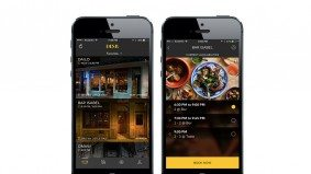 Get same-day reservations at Toronto's top restaurants with this new app