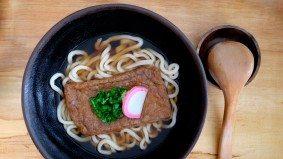Introducing: MeNami, a new udon hall and sake bar