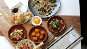 What's on the menu at Nota Bene, David Lee's redesigned restaurant