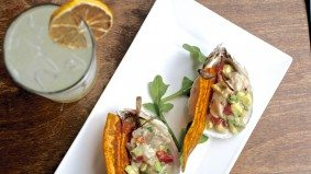 Introducing: Provo FoodBar, a new place for cocktails and small plates