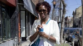 Street Style: Spring in Leslieville