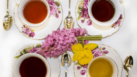 Toronto tea services for every type of mom