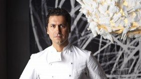 Consumed: What chef and <em>MasterChef Canada</em> judge Claudio Aprile ate last week