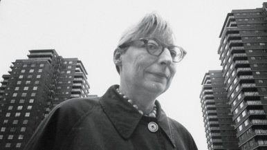Remembering Jane Jacobs, my cantankerous old friend