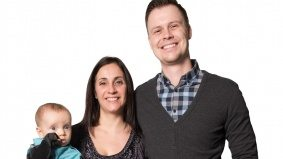 The Chase: A downtown couple abandon their condo for a family-sized house in the suburbs