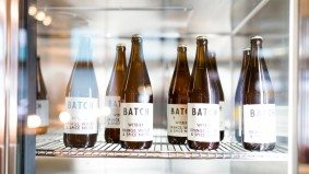 Introducing: Batch, a new restaurant and brewery from Creemore