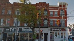 Sale of the Week: The $2.3-million building that shows what commercial frontage on Queen West is worth