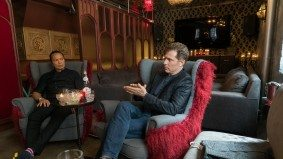 Chef Bobby Flay on Toronto's dining scene, no-tipping and where he'll open his next spot
