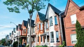 The Toronto real estate stats you need to know in October