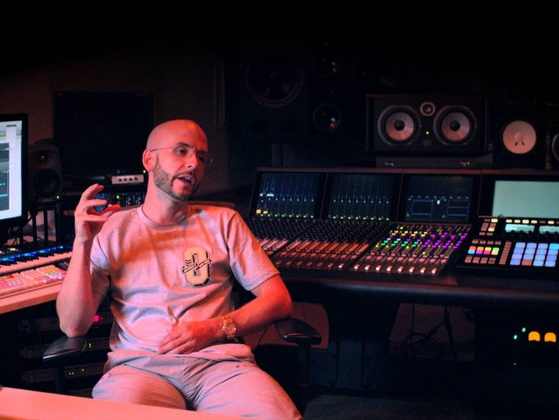 "The best non-Drake songs by Noah ""40"" Shebib, featuring Usher, Jay-Z, Alicia Keys, and more"