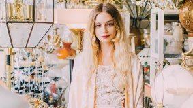 Toronto's Best Dressed: Amanda Lee Shirreffs