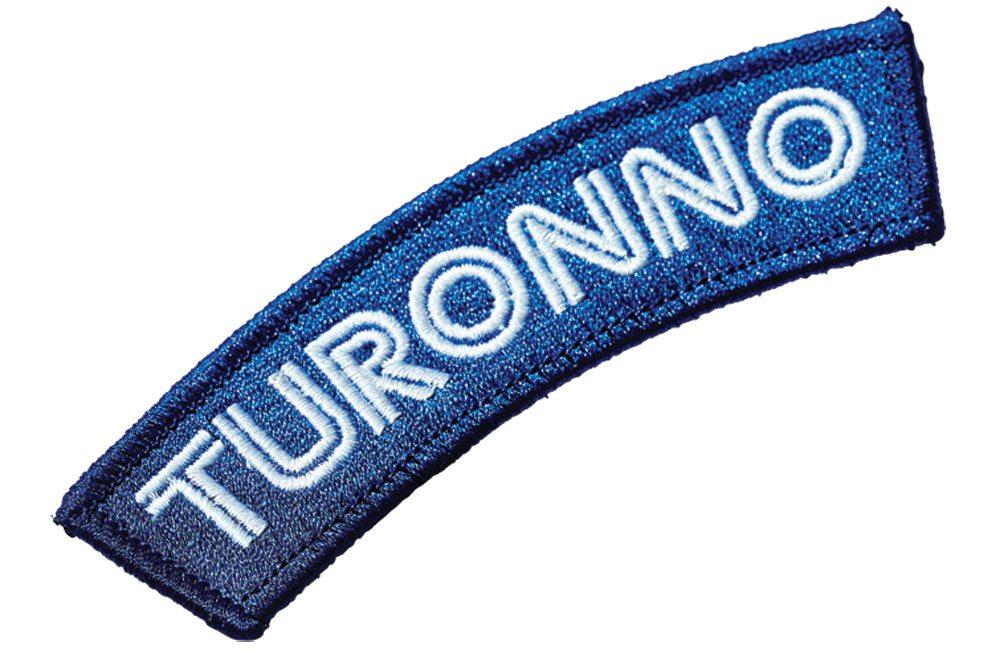 Toronto Blue Jays: patches