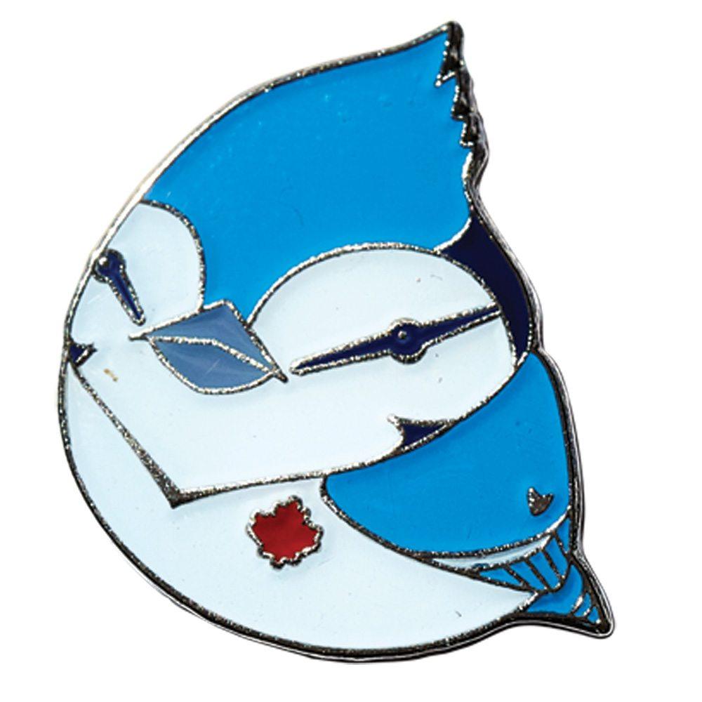 Toronto Blue Jays: lapel pin