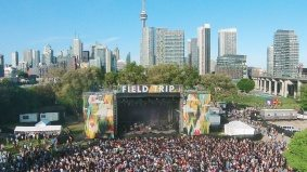 The five best music fests coming to Toronto this summer