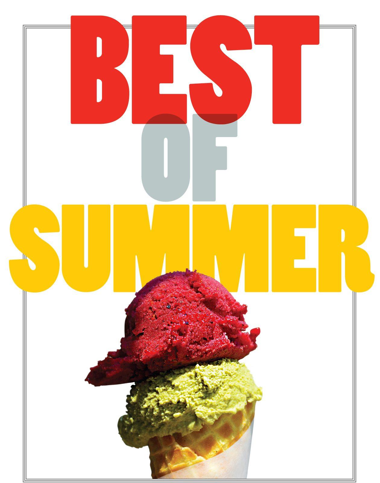 Best of Summer 2016