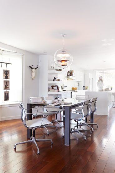 Great Spaces: fancy Casa Loma house