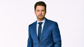 Jason Priestley answers our incredibly personal questionnaire