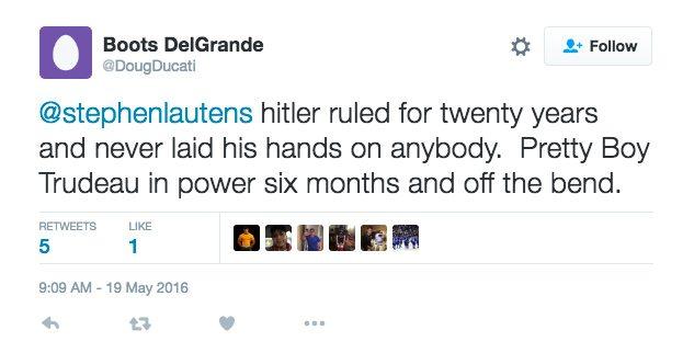 justin-trudeau-hitler-tweet