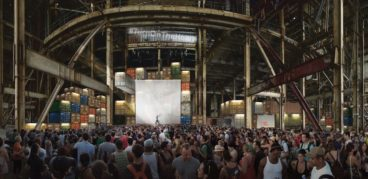 Luminato: Music Stage