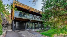 House of the Week: $2.2 million for a sleek, modern home with a unique layout