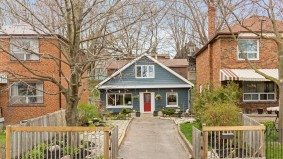 Sale of the Week: The home that shows what $1 million gets you in Greenwood-Coxwell