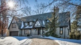 Sale of the Week: The $4.1 million Bridle Path home that proves some neighbourhoods are still buyers' markets