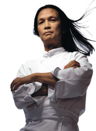 Susur Lee