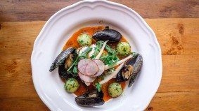 What's on the menu at Chantecler, Parkdale's recently reimagined French bistro