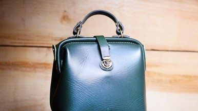 How Uppdoo makes luxury leather bags (that won't break the bank)