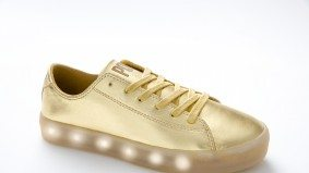 Light-up sneakers are back—and this time, they're for grown-ups