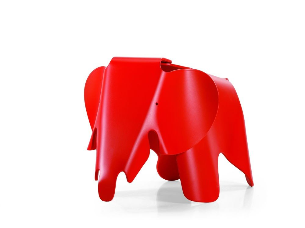 Eames elephant - donated by Studio B