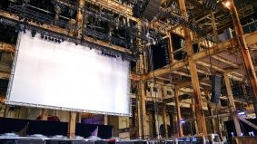 Inside the transformed Hearn Generating Station, Luminato's coolest venue yet